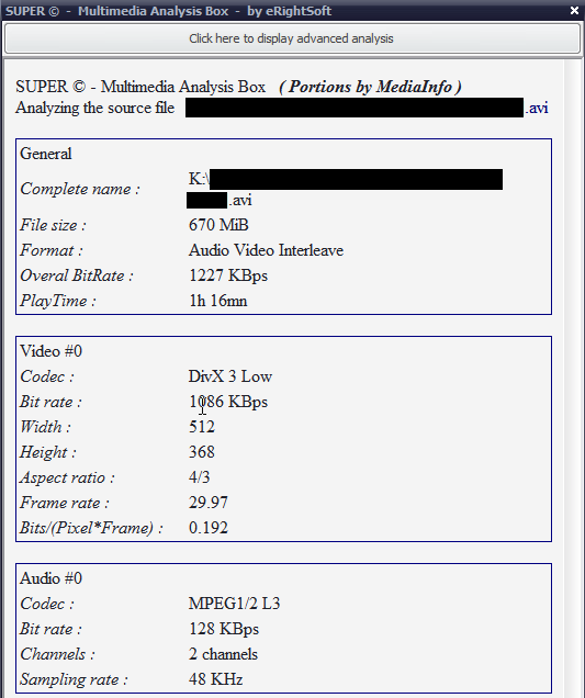 avc h.264 decoding nero download
